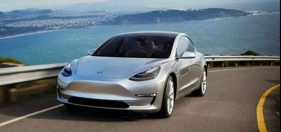 降成本+提升能效 特斯拉Model 3将采用永磁电机