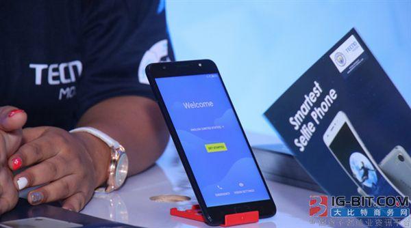 非洲手机霸主传音借壳上市失败:去年出货量1.3亿