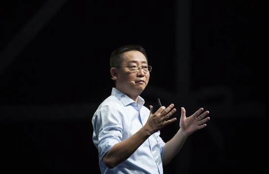 乐视前总经理梁军成立新视家科技 做互联网电视