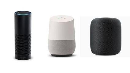 """智能音箱靠""""自降身价""""吸引用户 语音交互变得越来越刚需"""