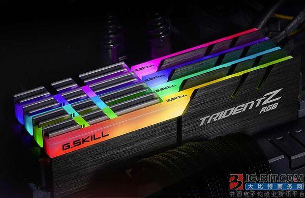 罗技G512 RGB机械键盘发布