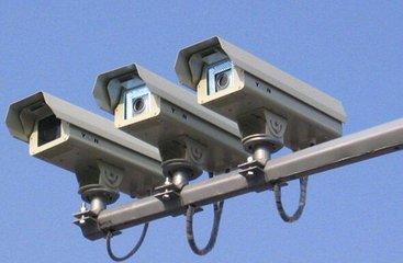 辽宁视频监控点位已达110万个 整合社会视频资源7.9万个