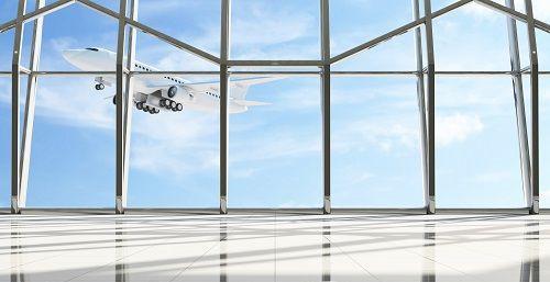 浅谈智慧机场的发展技术及其应用