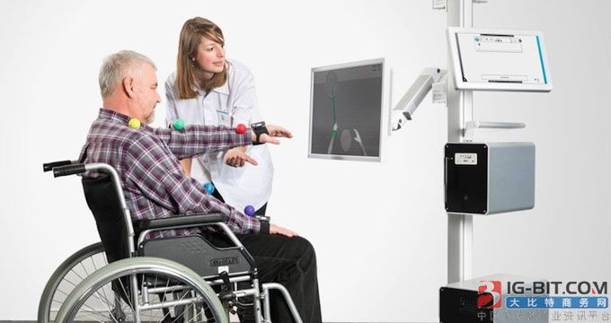 十大最具创意的医疗器械