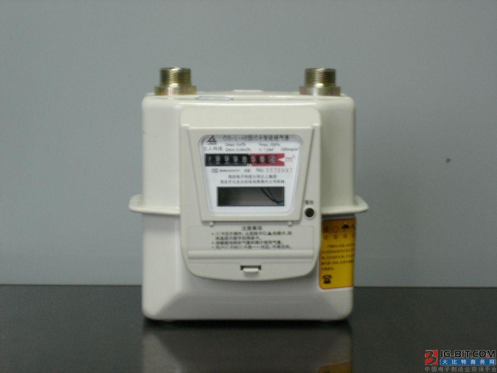温宿县市场监管局开展膜式燃气表强制检定工作