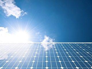 顶住太阳能关税压力 美国光伏业仍在平稳增长中
