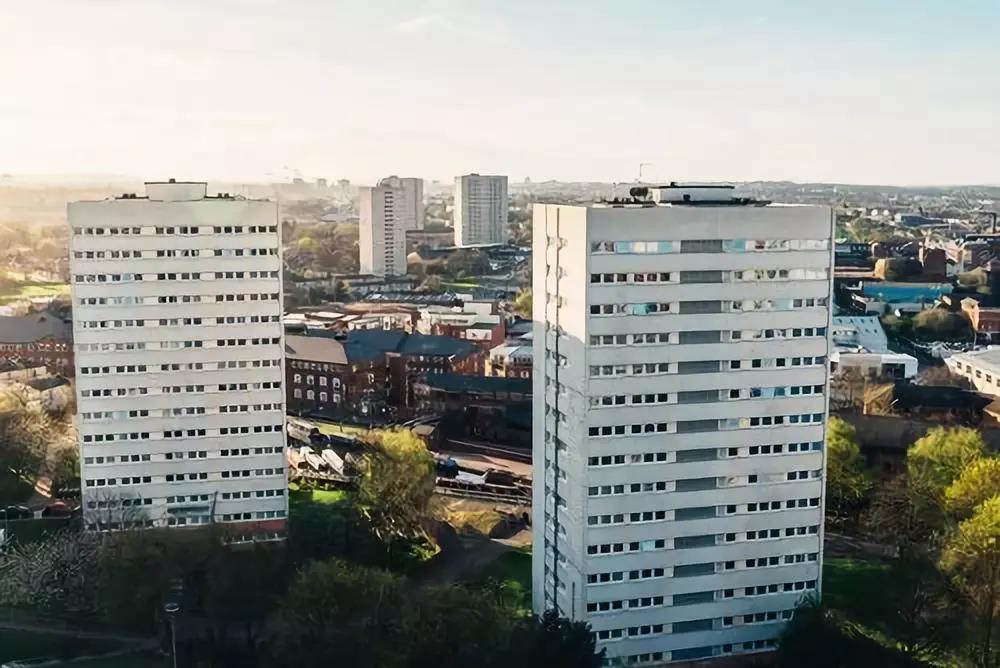 调查:超30%以上的英国大楼没有充足的应急照明