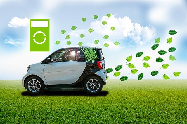 新能源补贴新政加码 三元锂电池或将迎来爆发增长期!