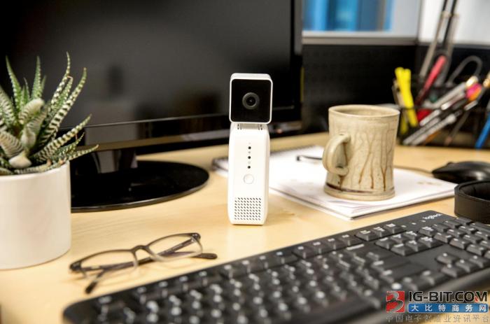 亚马逊开始为开发商提供249美元的DeepLens AI相机