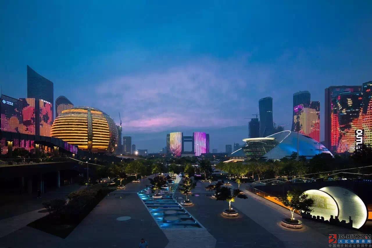 LED行业规模发展背后技术积累不容忽视