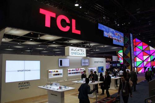 押注面板业务 TCL阵痛过后能否重生?