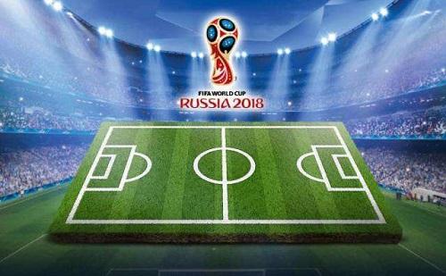 2018世界杯:既是足球盛宴也是安防大餐