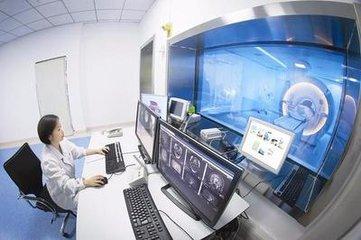 资本竞速AI医学影像市场 第三方影像中心成趋势