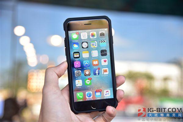 """苹果在澳洲禁用""""第三方维修手机""""遭670万美元罚款"""