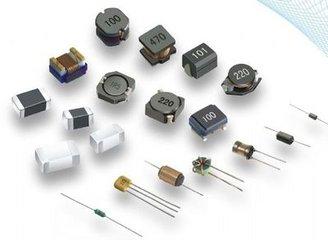 电感器 被动元件 电子元件