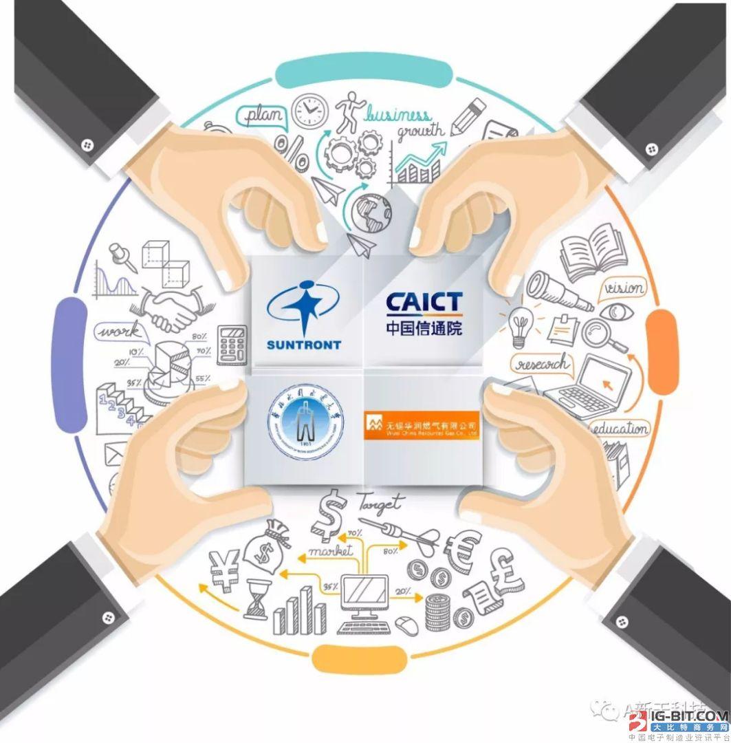 新天科技等多方联合 围绕工业互联网协同制造开展探索