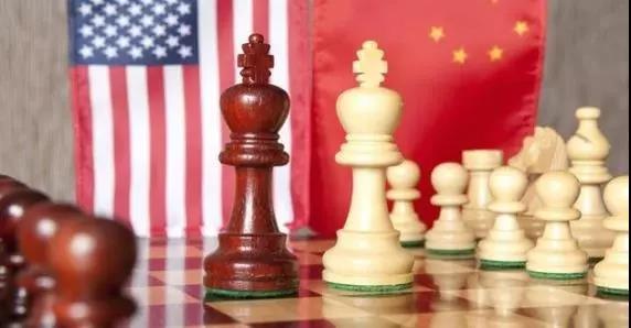 中美贸易战升温,芯片行业瑟瑟发抖?