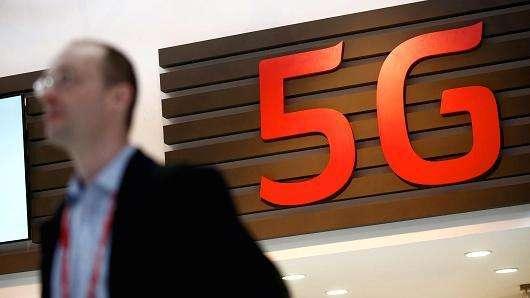 英国电信携手华为进行5G网络切片技术研发