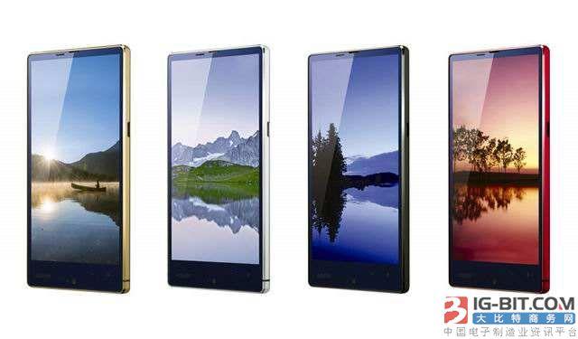 传夏普智能手机将进军韩国,低价抢买气