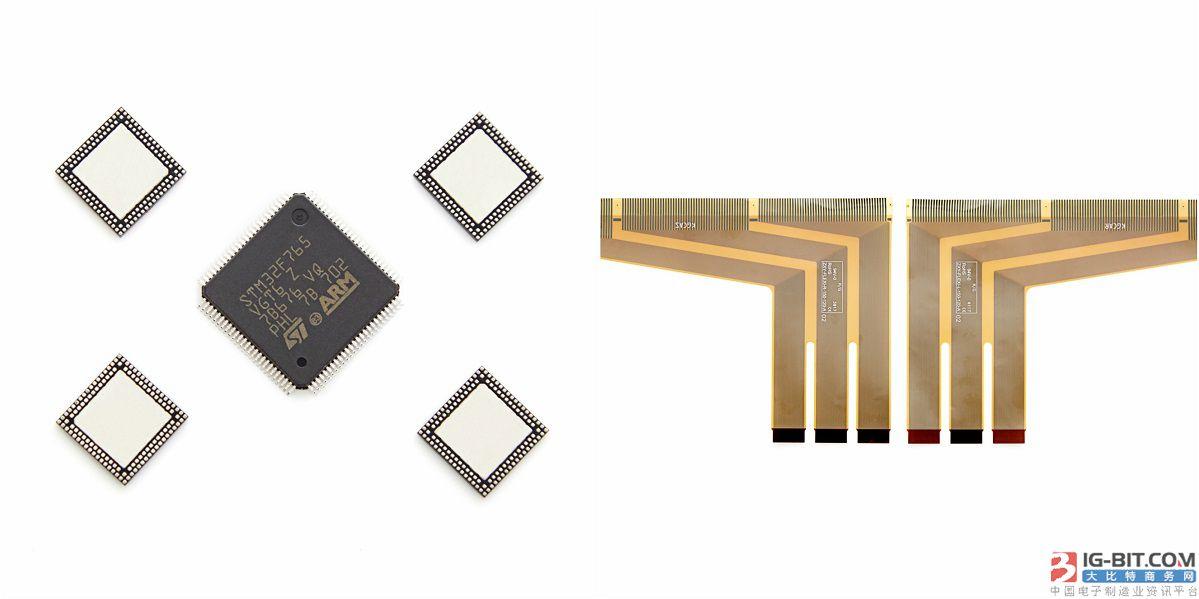 重新设定速度、准确性及性能标准的 Zytronic新一代触控技术