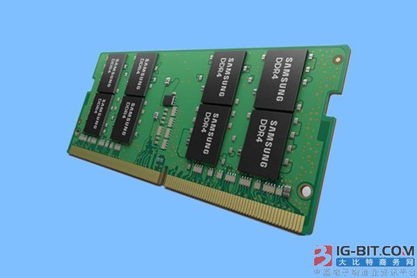 韩媒称三星已启动EUV 1ynm工艺的DRAM内存芯片研发