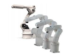 六轴机器人的机械结构及自由程度分析