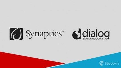 戴乐格澳门网络在线娱乐证实有意并购Synaptics