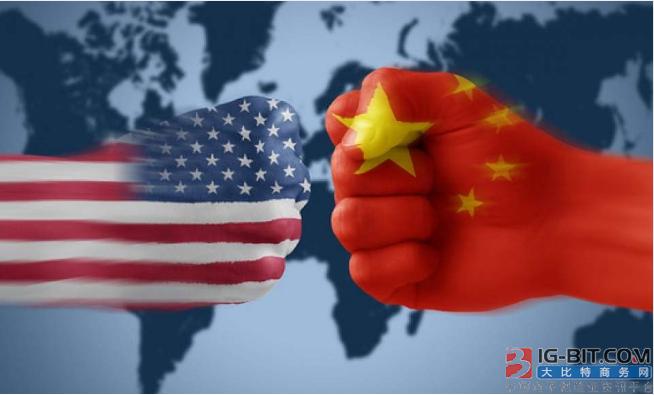 中美贸易战升温 晶片业「挫咧等」?
