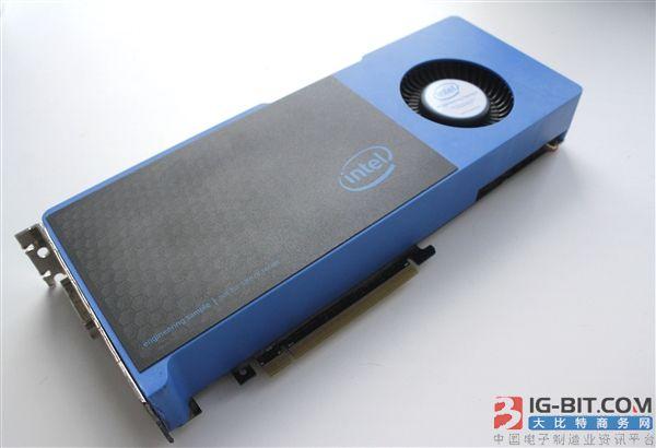 Intel Larrabee之父重新回归!就职独立显卡部门