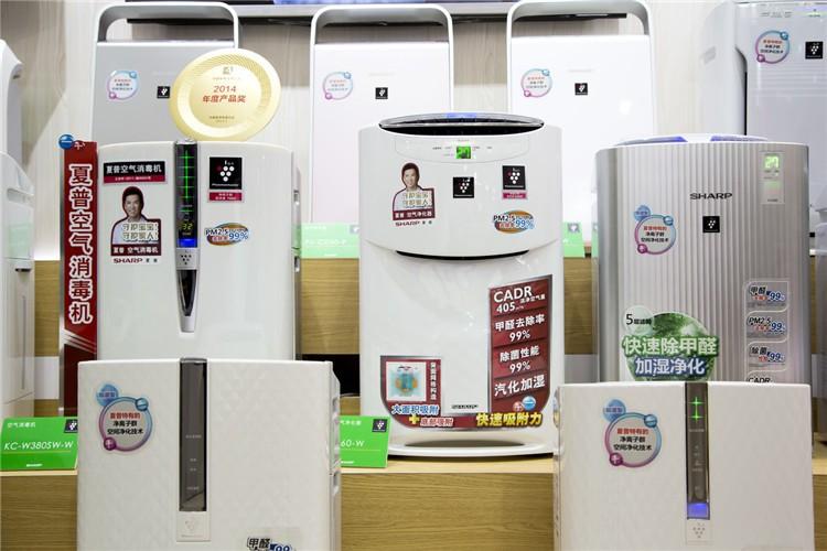 家电市场升级加速快 中小家电品牌面临淘汰