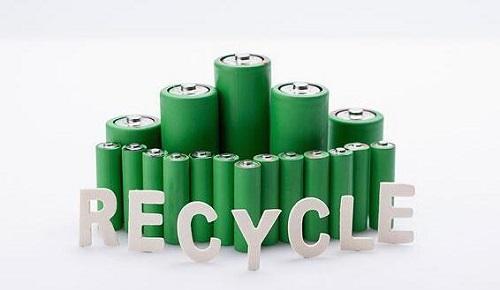 动力电池回收及梯次利用将成下一个蓝海