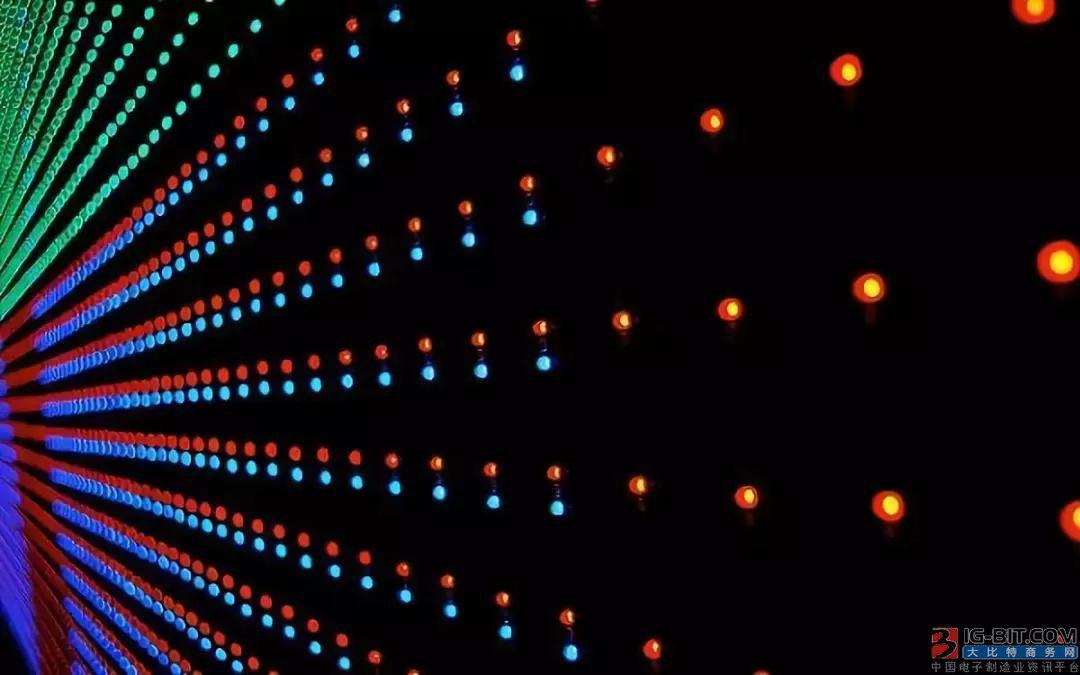 Micro与Mini LED商机爆发 2022年产值近14亿美元