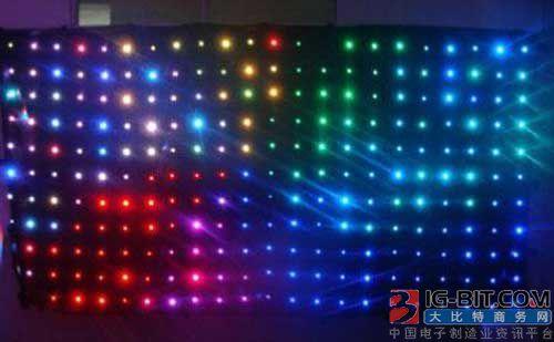 技术新突破!低成本Micro LED生产方法出炉