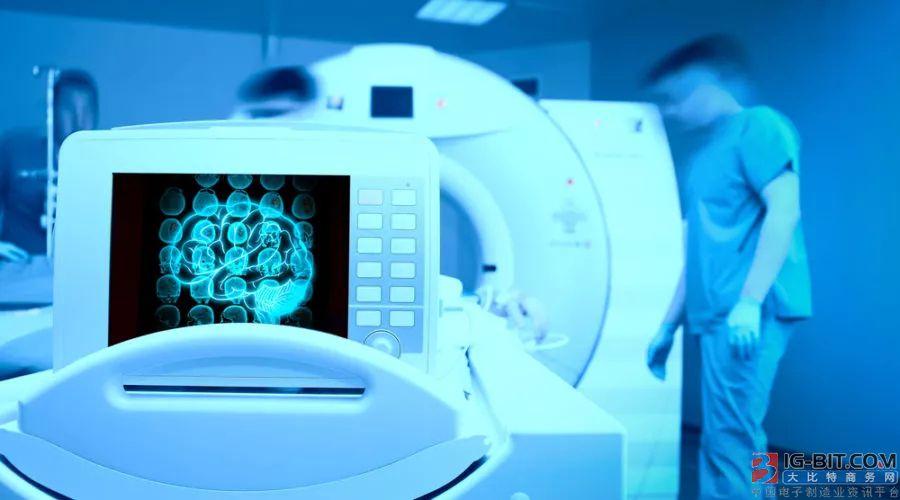 磁共振波谱成像揭示靶向治疗突变IDH1胶质瘤的效应