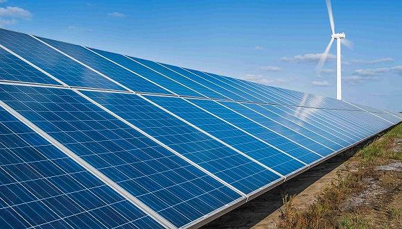 2050年全球一半发电量或由光伏和风电提供