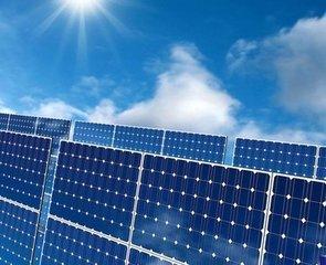 光伏组件材料对太阳能电池组件功率的影响