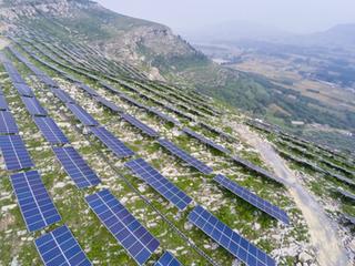 风电、光伏将占2050年全球发电量半壁江山!