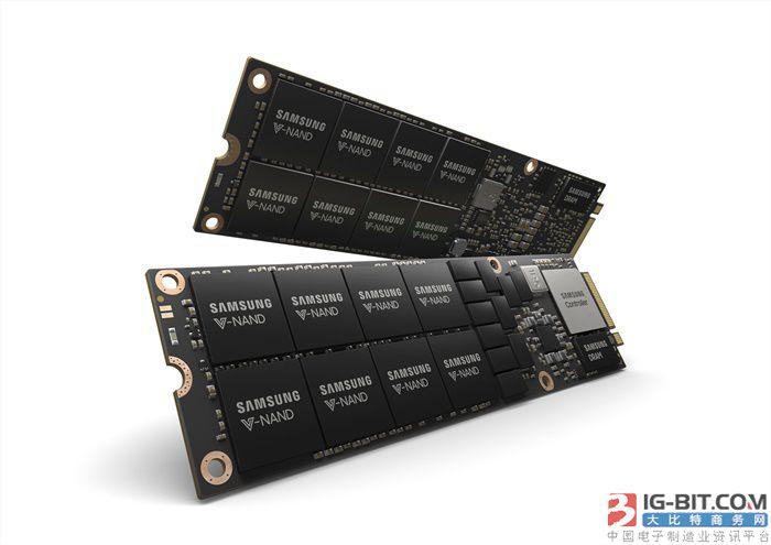 三星推出8TB NVMe硬盘