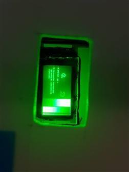 台湾工业技术研究院 (ITRI)开发Micro LED应用
