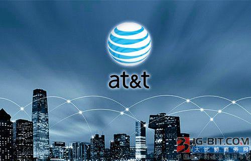 AT&T宣布2019年将推出NB-IoT网络