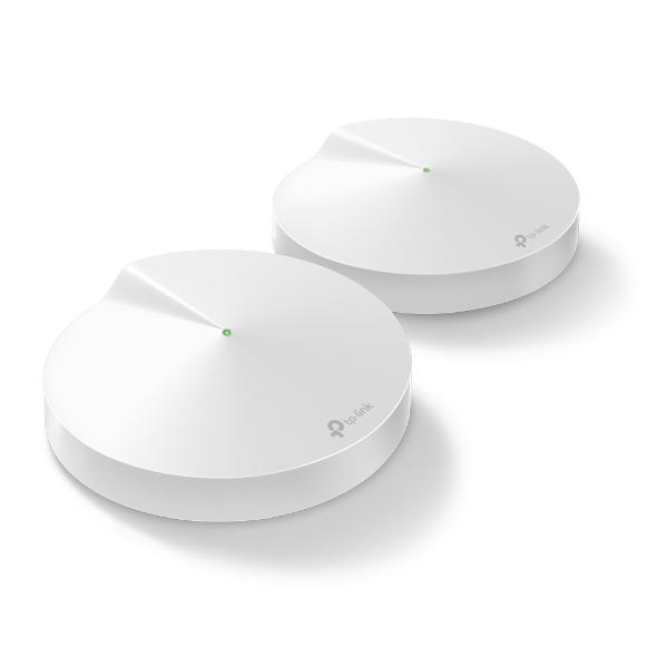 TP-Link新推网状网路由器 可控制智能家居设备
