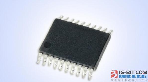 ABLIC推出S-8255A/B系列3-5芯串联电池监测IC