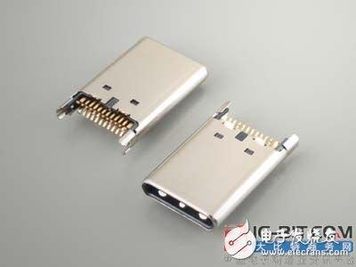"""JAE:在""""USB Type-C""""连接器的基础上,开发了Slim Type的插头连接器"""
