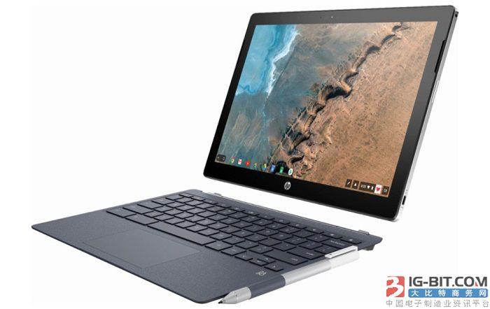 Cheza Chromebook:基于骁龙845平台 屏幕/键盘可分离