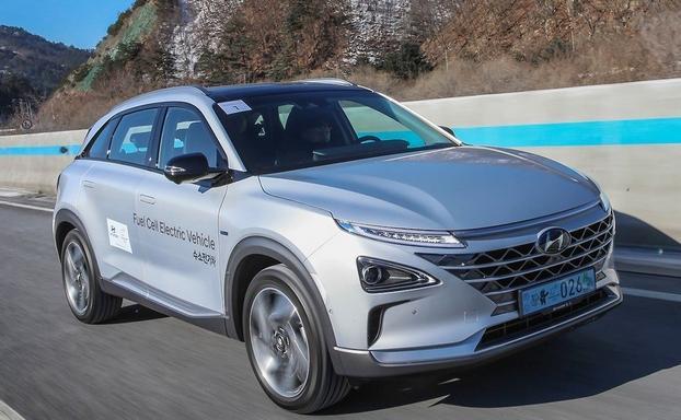 奥迪和现代汽车将合作研发燃料电池汽车