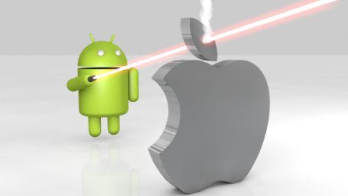 手机厂商纷纷调整战略,安卓阵营与苹果的对决更精彩?
