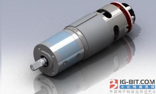 迈来芯推出新一代集成传感和有刷电机驱动解决方案