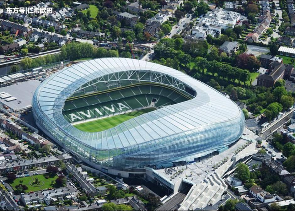 为何越来越多足球场照明采用LED体育照明?