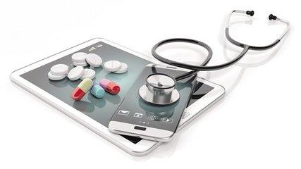 互联网与医疗热潮将起