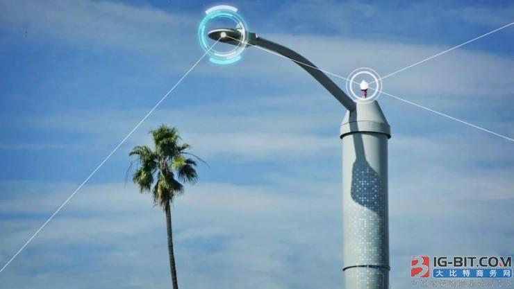 """智能控制系统有望让千万盏路灯拥有""""超强大脑"""""""